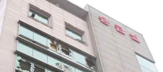 韩国一家医院大火致2死56伤 具体怎么回事