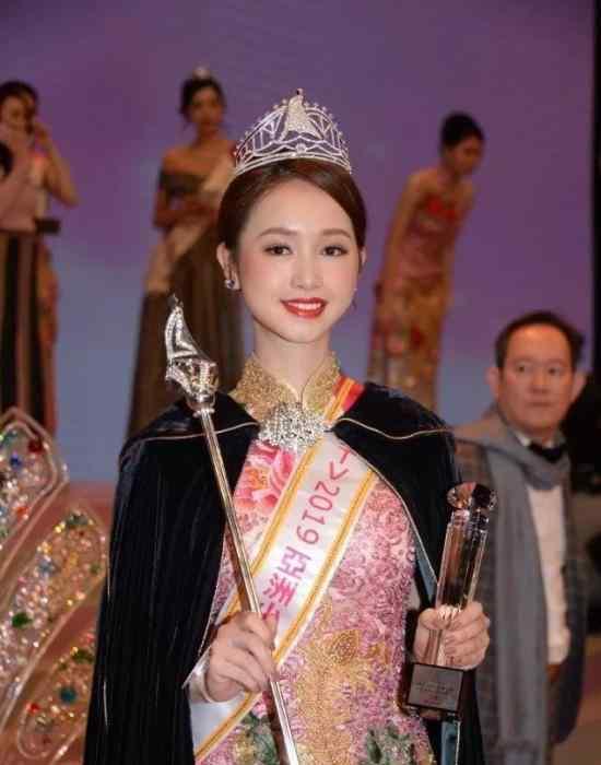2019亚洲小姐冠军 2019亚洲小姐冠军资料简介
