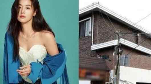 全智贤出售豪宅赚3000万 到底她是怎么做到