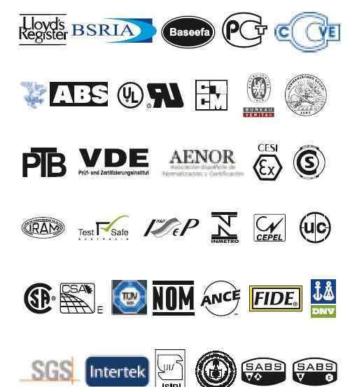 UL高效电机 有UL认证的电机品牌?