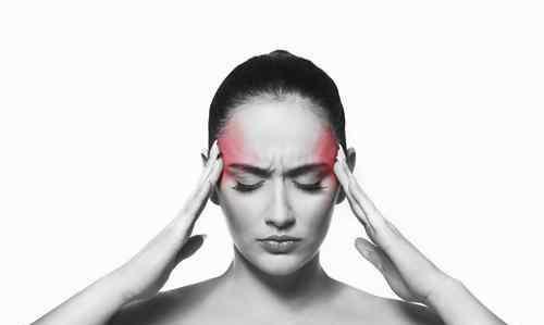 经常偏头痛什么原因 总是偏头疼,是什么原因?小心这9种病已上身