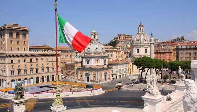 意大利经济 作为西方七大工业国之一,意大利经济为何最先衰退?