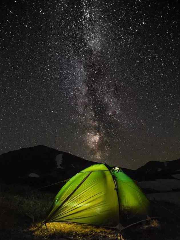 camping 第一次Camping不知道如何准备?快收下这份好玩又省钱的全攻略~