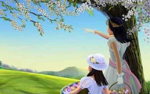 友情永存的句子 有关于友情的唯美句子_友情的名言警句大全
