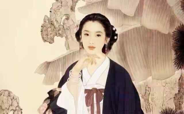 穿越来的海棠花59 那一夜情窦初开 醉酒少女李清照 带着她的海棠穿越了千年