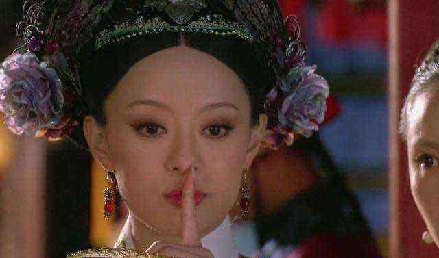 熹贵妃 甄嬛的原型:乾隆生母熹贵妃 拒绝与雍正合葬 她的野心有多大